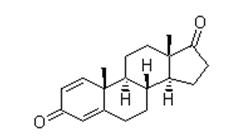 1,4-雄烯二酮(ADD)Androsta-1,4-diene-3,17-dione