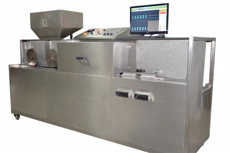 PI-3 全自动印字胶囊检验机