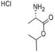 L-丙氨酸异丙酯盐酸盐
