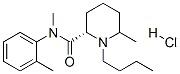 S-布比卡因盐酸盐
