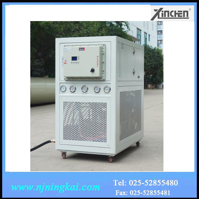 防爆型低温冷冻机