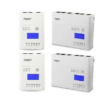 FMST-FXV(E)系列吸气式感烟火灾探测器