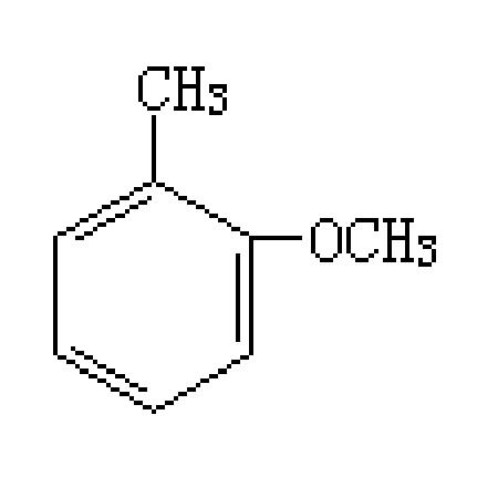 间甲基苯甲醚