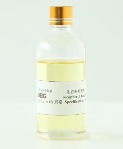 生育酚醋酸酯油
