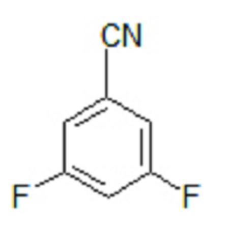 3,5-二氟苯腈
