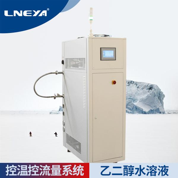 新能源冷水机组_高低温水冷机_冠亚厂家直销