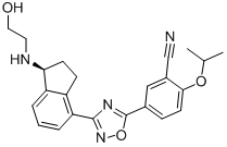 Ozanimod