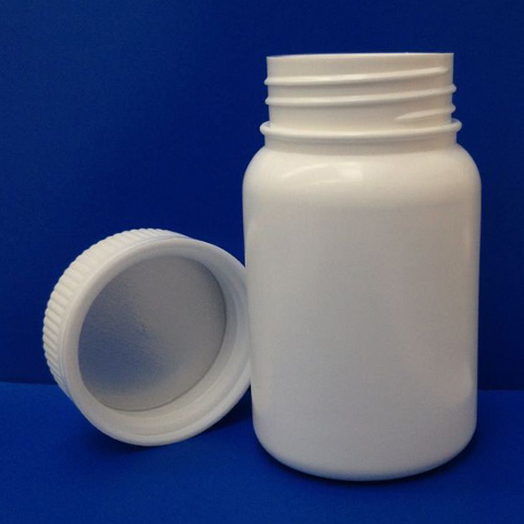 100ml HDPE口服固体瓶
