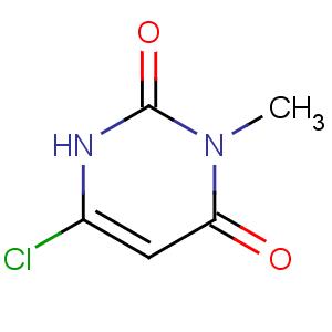 3-甲基-6-氯尿嘧啶
