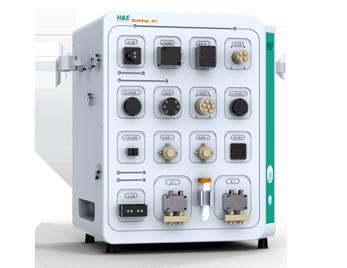 QuikSep AutoBio全自动层析系统