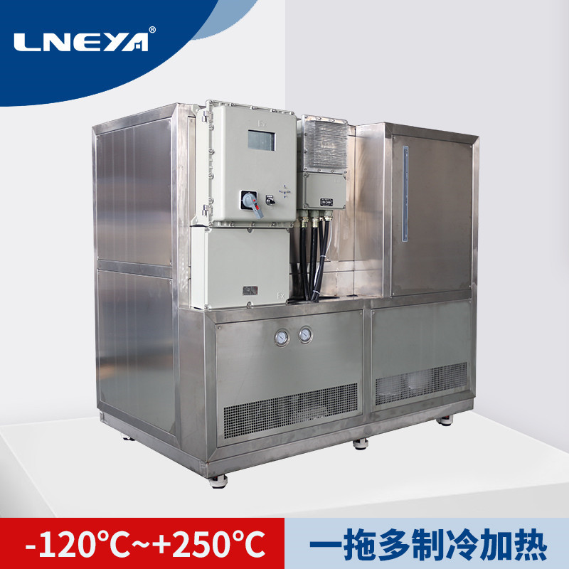 冷热冲击测试箱,高低温循环器-冷热一体机