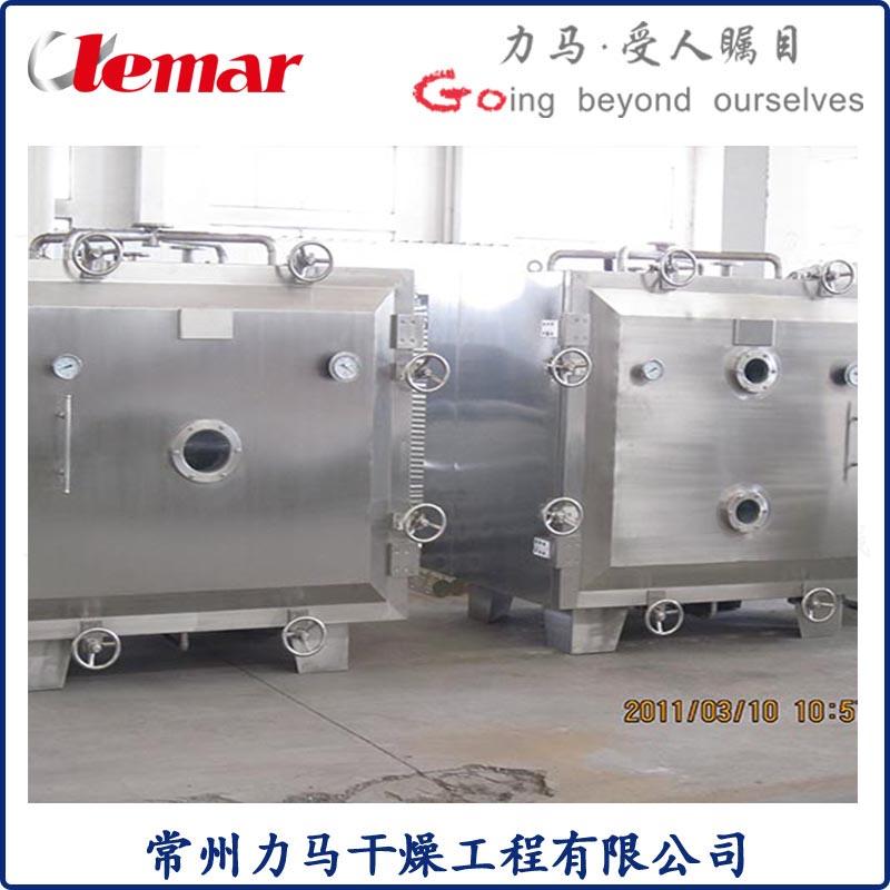 干燥箱-化学合成原料药车间真空干燥箱FZG-15
