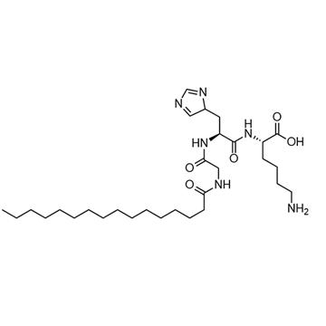 Palmitoyl Tripeptide-1 ( Pal-GHK )