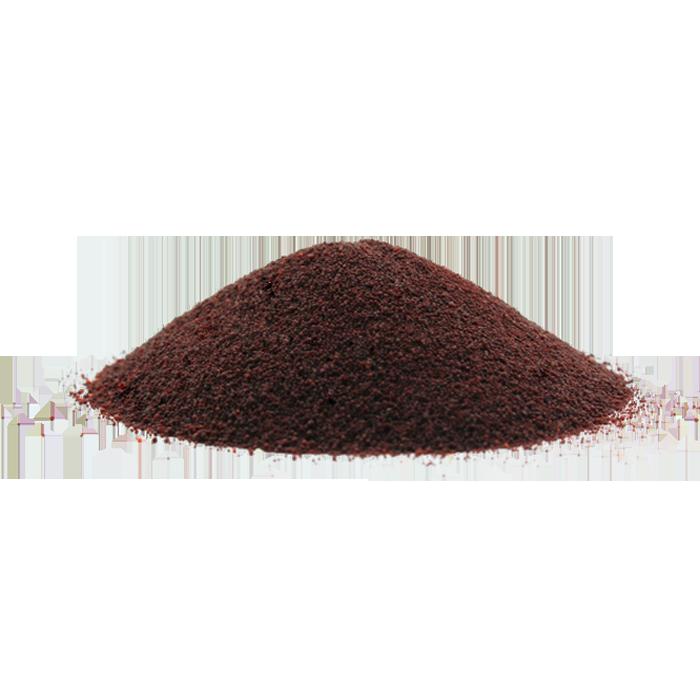 虾青素微囊颗粒