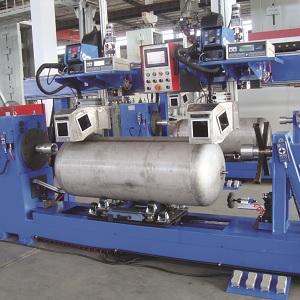 环缝自动焊接系统