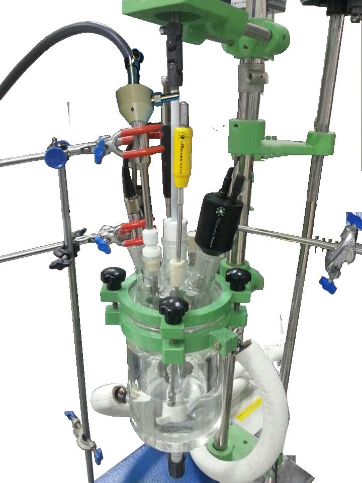 智能结晶实验平台