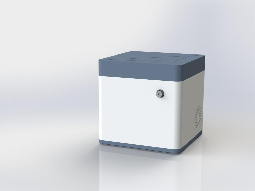衰减全反射探头式紫外光谱在线监测系统