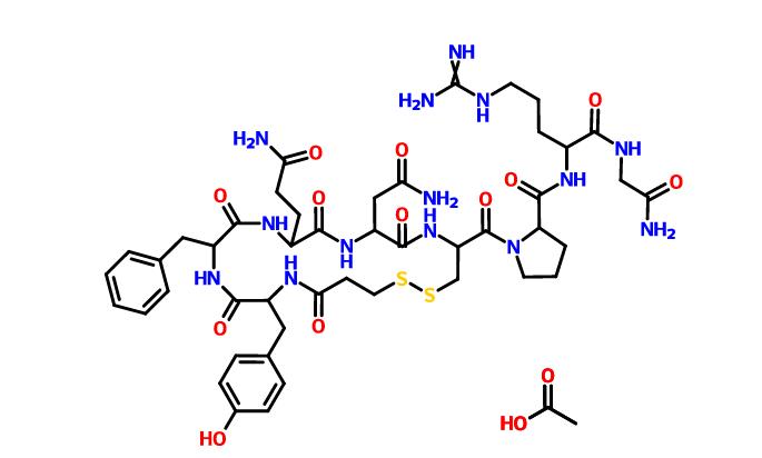 醋酸去氨加压素