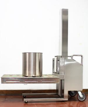 移动式液压提升机