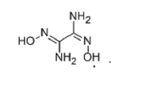 二氨基乙二醛肟