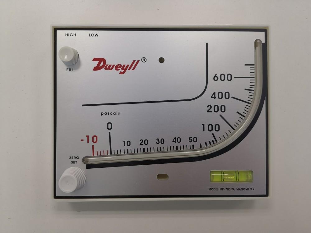 红油压差表
