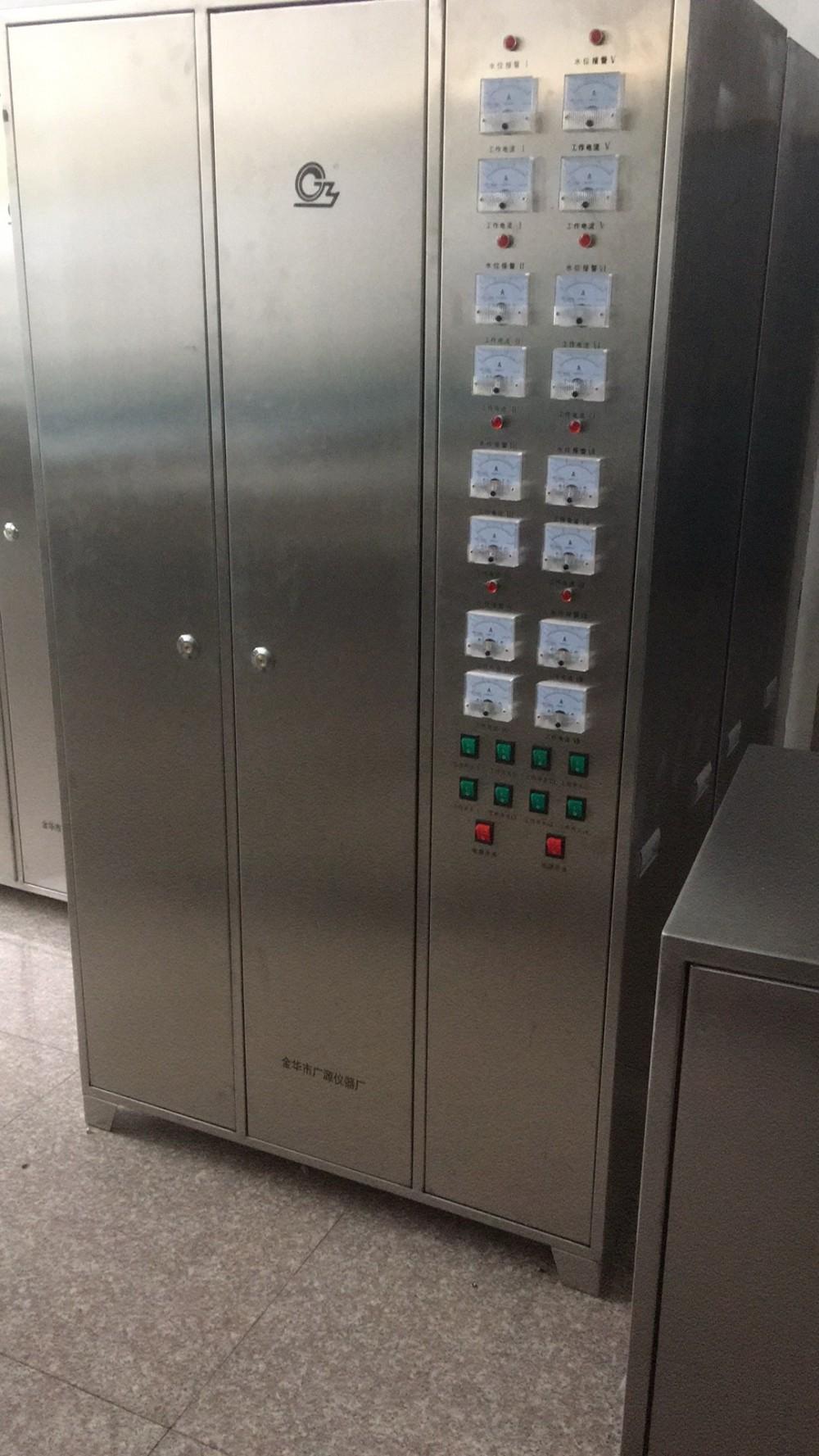 高浓度臭氧发生器DJ-3232