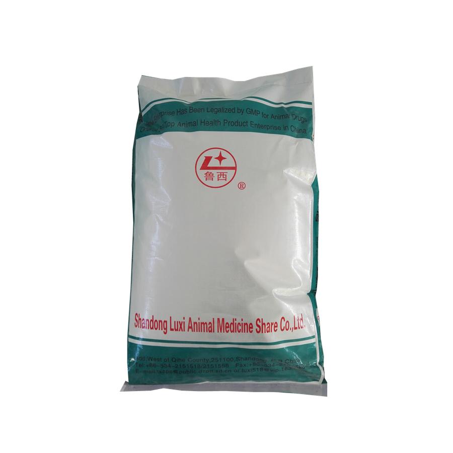 盐酸林可霉素 lincomycin hydrochloride 其他抗感染类