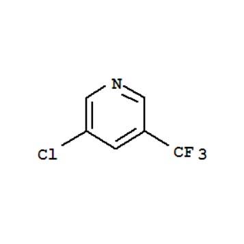 3-氯-5-三氟甲基吡啶(85148-26-1)