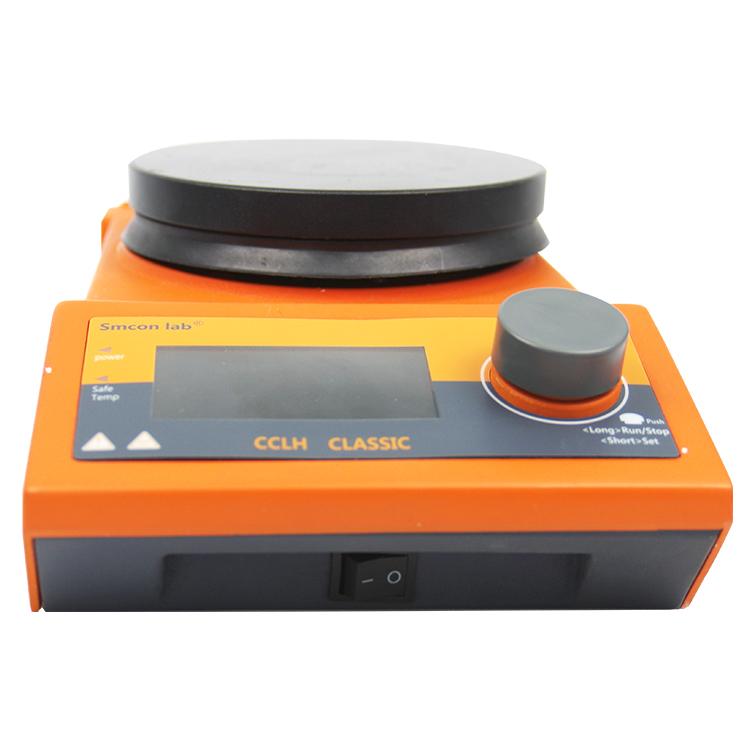 单磁力加热搅拌器CCLH CLASSIC