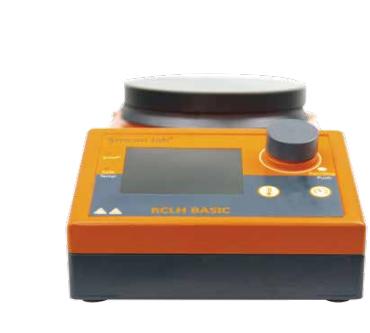 单磁力加热搅拌器RCLH BASIC