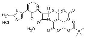 盐酸头孢卡品酯