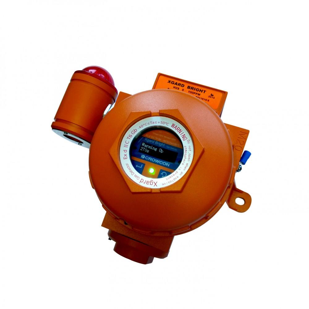 氮气泄漏报警仪、危险气体报警仪