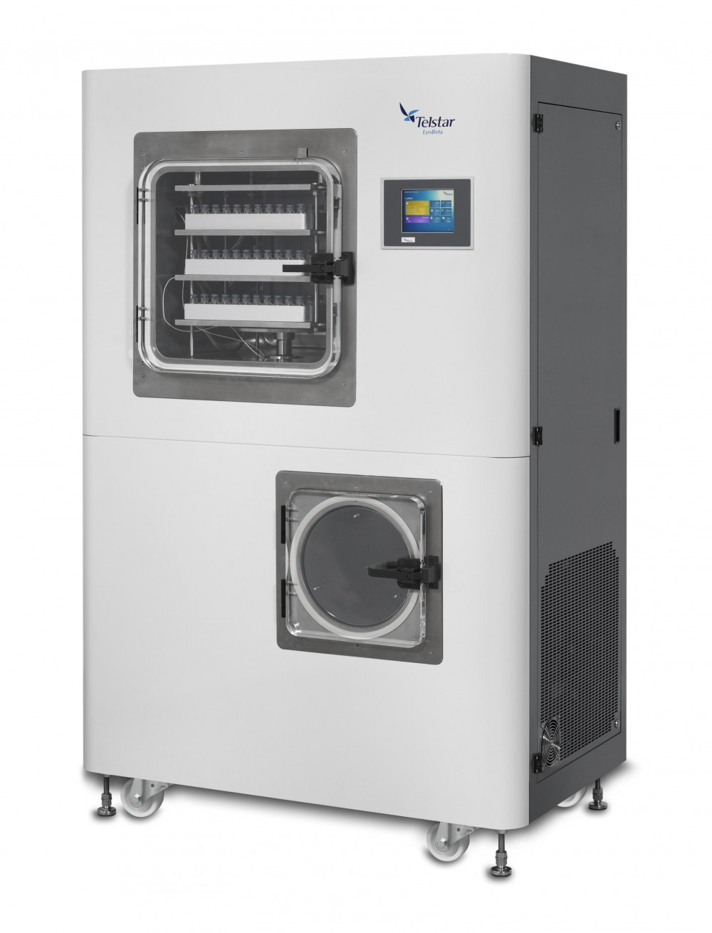 泰事达TELSTAR LYOBETA 中试研发型 冻干机