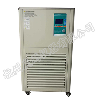 DHJF-8005低温恒温搅拌反应浴