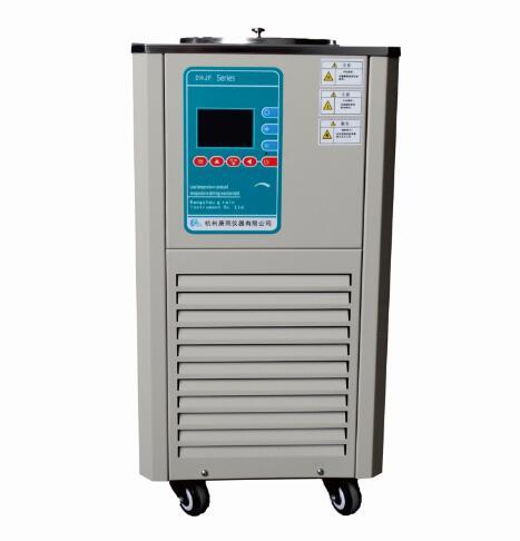 DLSB-20/40低温冷却液循环泵