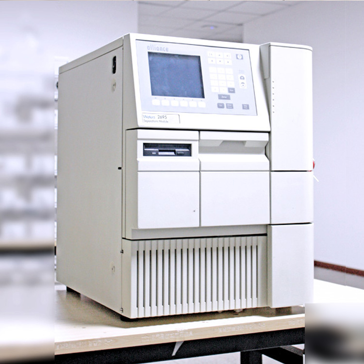 翻新沃特世 2695液相色谱仪
