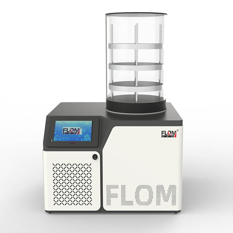 FLOM凍干機