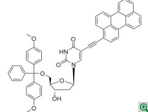 5'-O-DMT-5-Perylene-dU