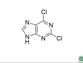 2,6-二氯嘌呤