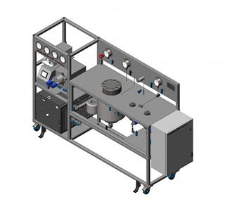 實驗室超臨界流體萃取設備