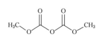 二甲基二碳酸盐