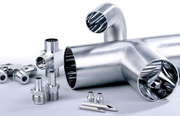 不锈钢管及管配件