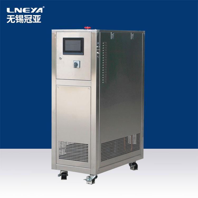 闭式冷热循环机-超低温制冷系统