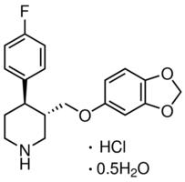 帕羅西汀原料藥