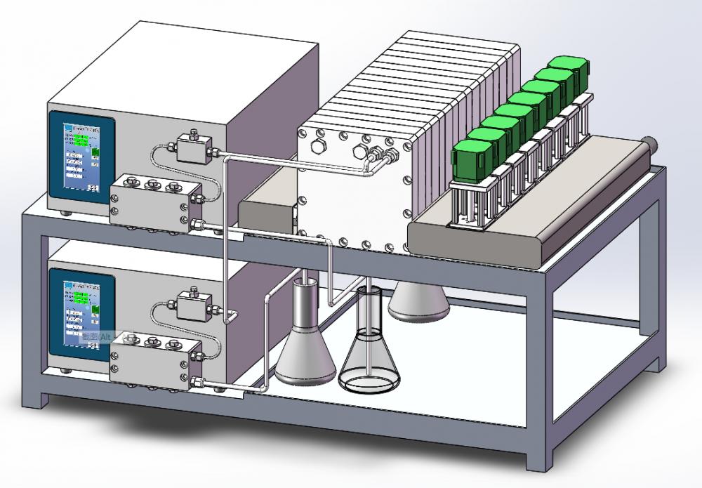 实验室微反应器