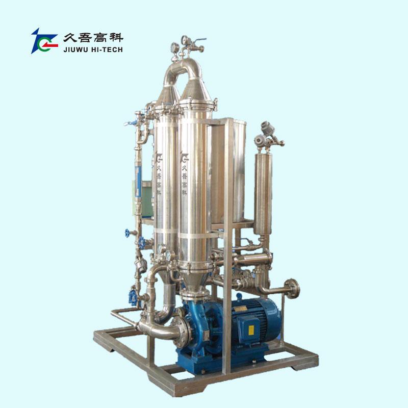 膜分离技术应用于天然产物提取