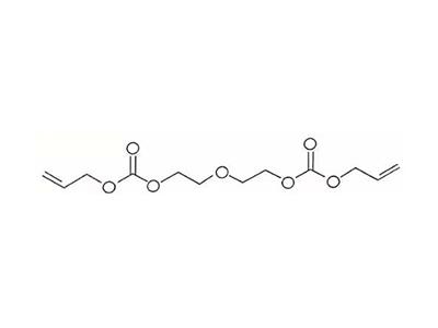 烯丙基二甘醇二碳酸酯