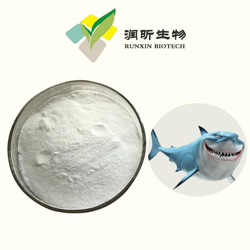 鲨鱼骨提取硫酸软骨素
