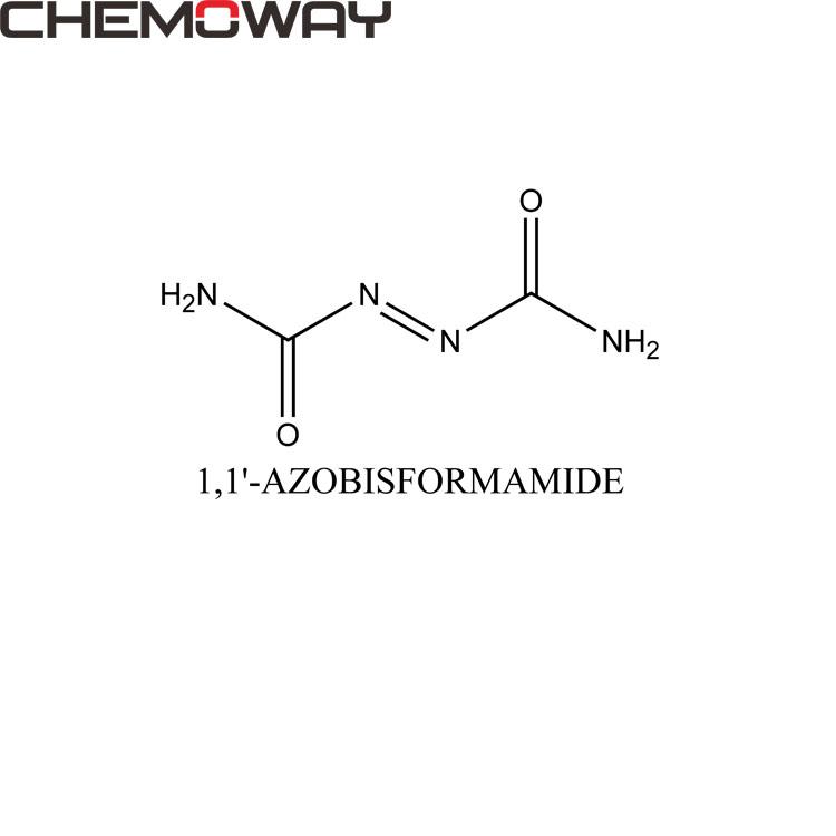 偶氮二甲酰胺