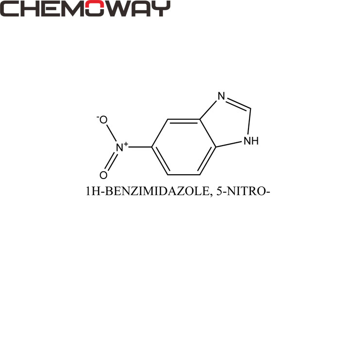 5-硝基苯并咪唑